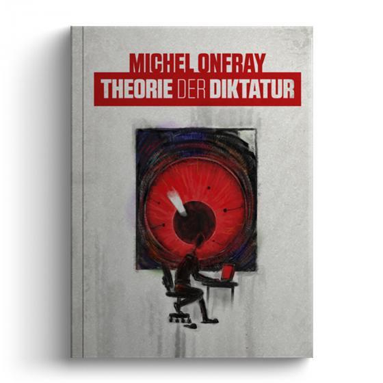 Cover-Bild Theorie der Diktatur