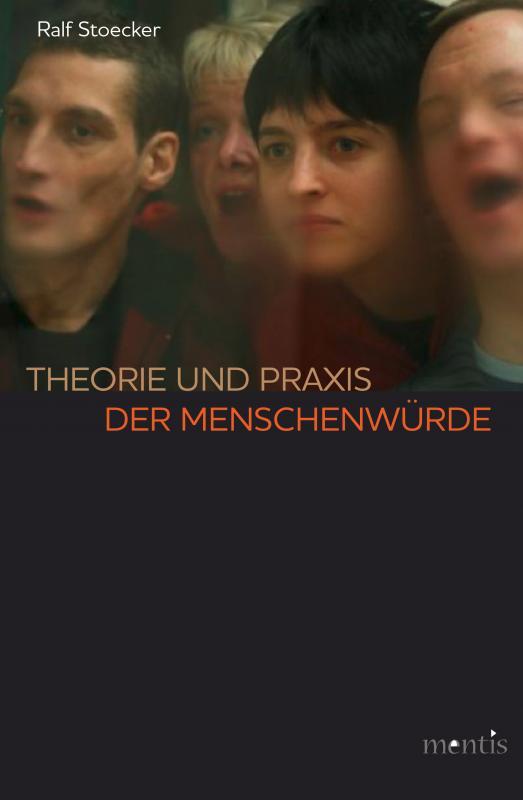Cover-Bild Theorie und Praxis der Menschenwürde