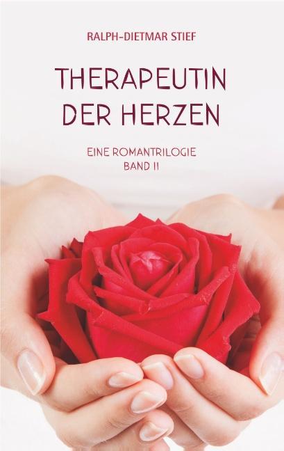 Cover-Bild Therapeutin der Herzen