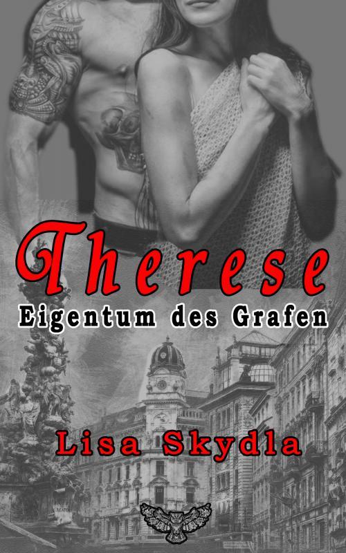 Cover-Bild Therese - Eigentum des Grafen