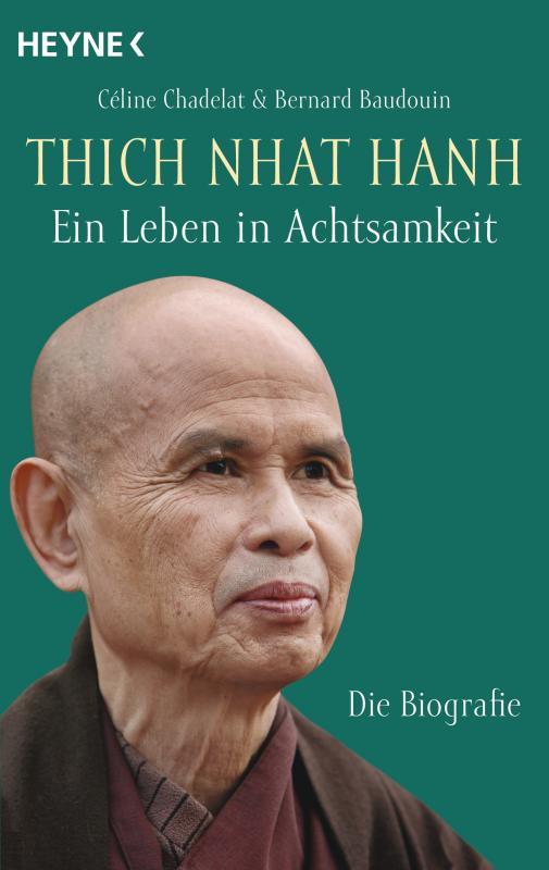 Cover-Bild Thich Nhat Hanh - Ein Leben in Achtsamkeit