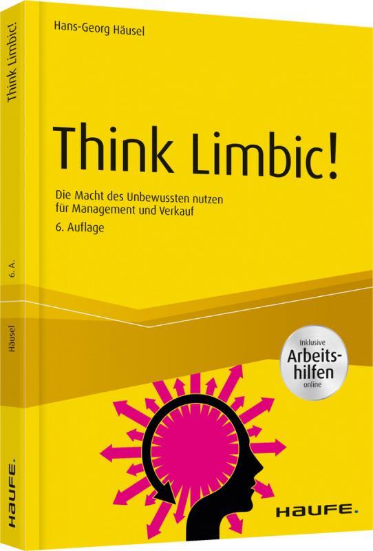 Cover-Bild Think Limbic! - inkl. Arbeitshilfen online