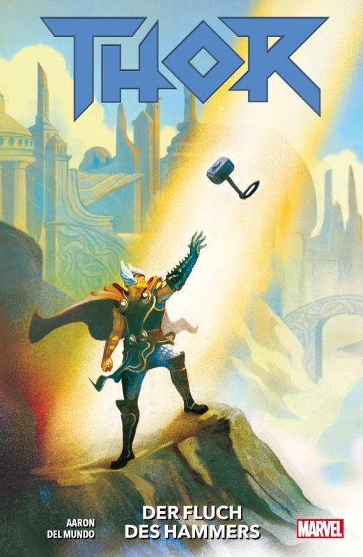 Cover-Bild Thor - Neustart