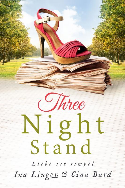 Cover-Bild Three Night Stand