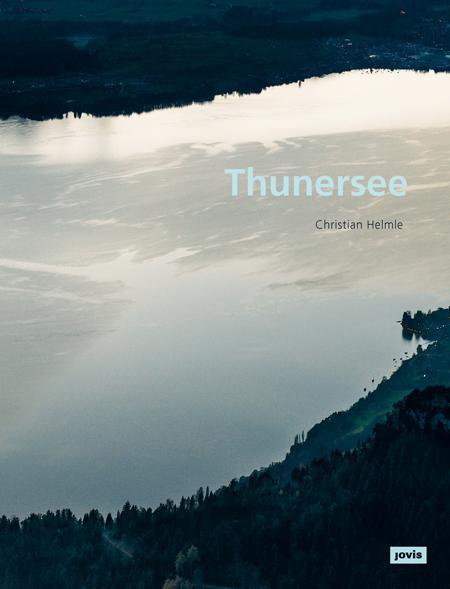 Cover-Bild Thunersee