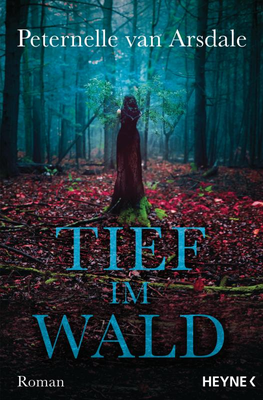 Cover-Bild Tief im Wald
