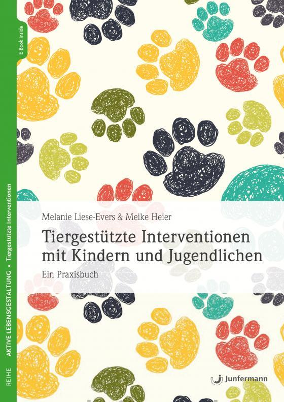 Cover-Bild Tiergestützte Interventionen mit Kindern und Jugendlichen