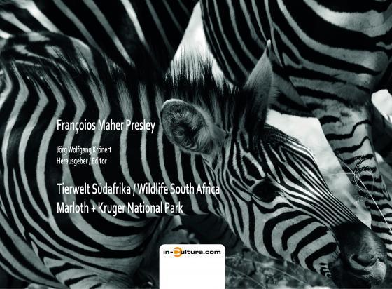Cover-Bild Tierwelt Südafrika / Wildlife South Africa