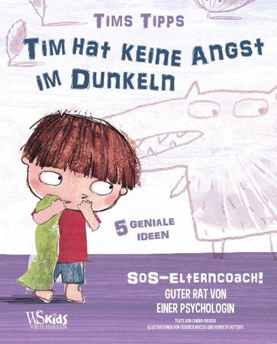Cover-Bild Tim hat keine Angst im Dunkeln