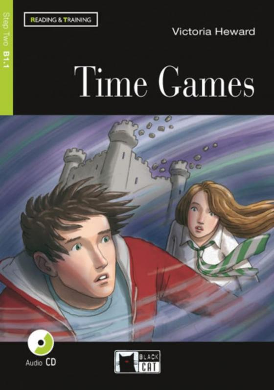 Cover-Bild Time Games