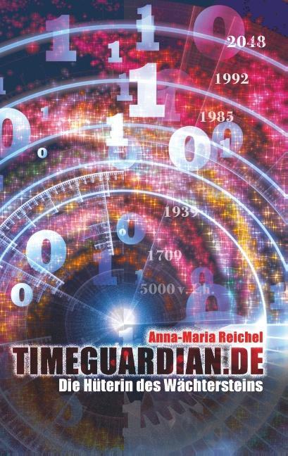 Cover-Bild Timeguardian.de