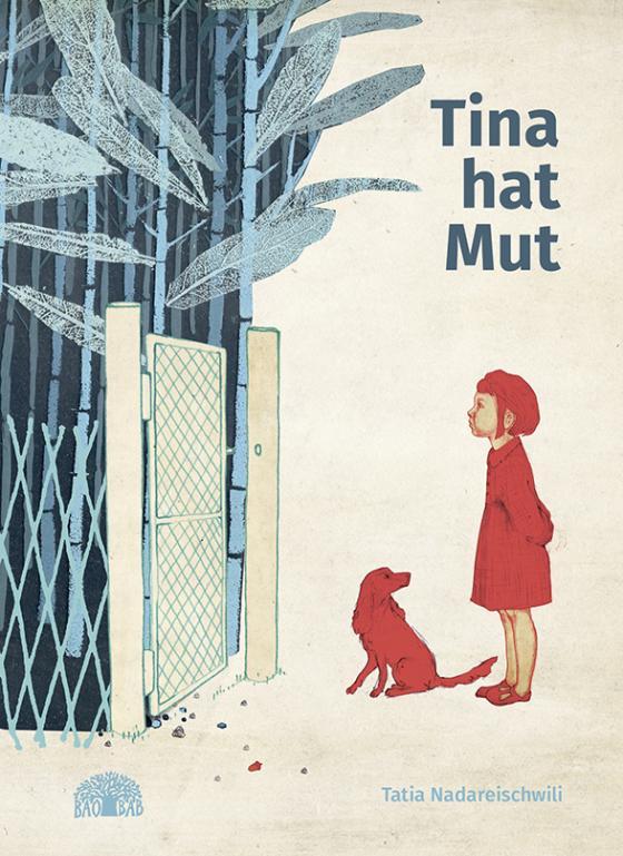 Cover-Bild Tina hat Mut