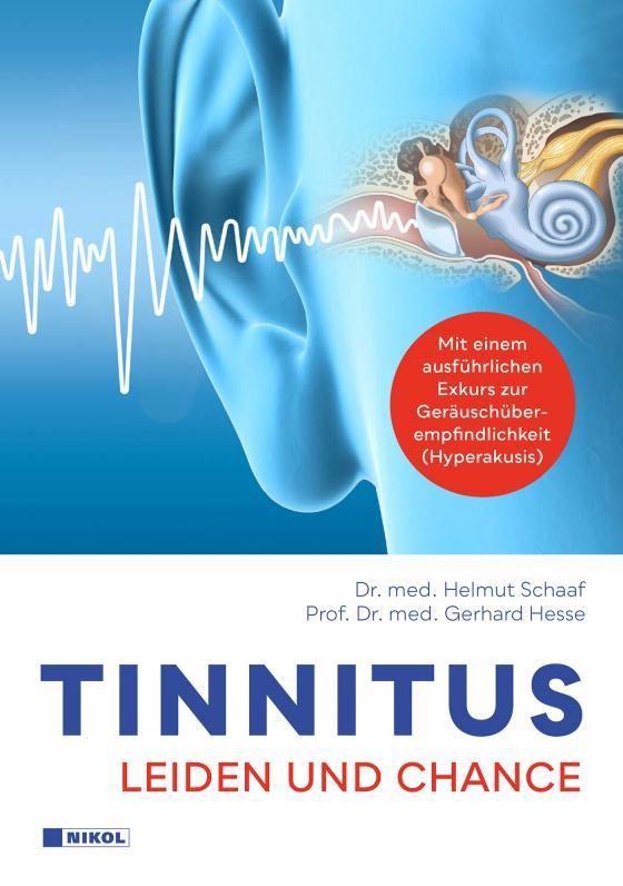 Cover-Bild Tinnitus
