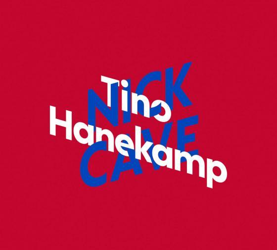 Cover-Bild Tino Hanekamp über Nick Cave
