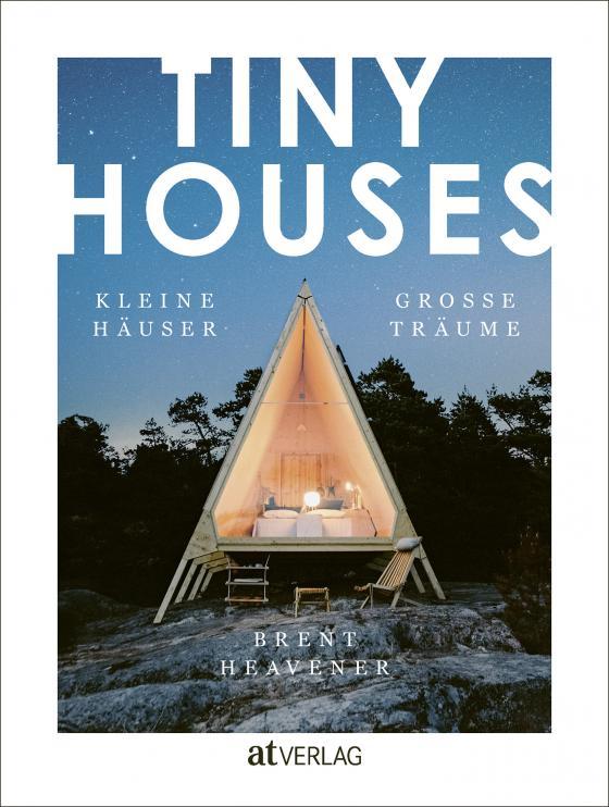 Cover-Bild Tiny Houses