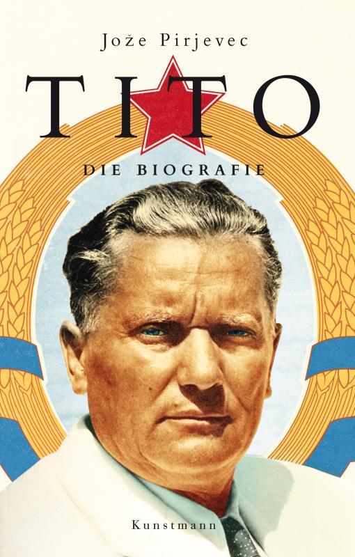 Cover-Bild Tito