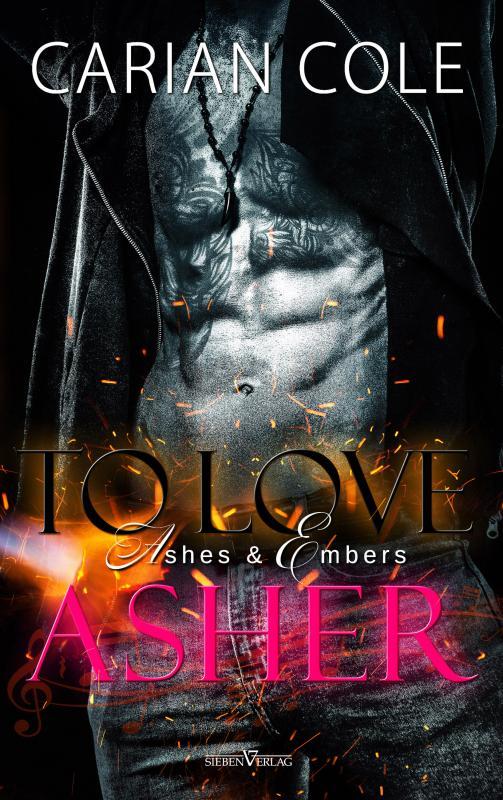Cover-Bild To Love Asher