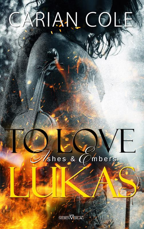 Cover-Bild To love Lukas