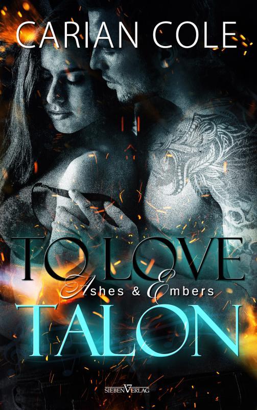 Cover-Bild To Love Talon