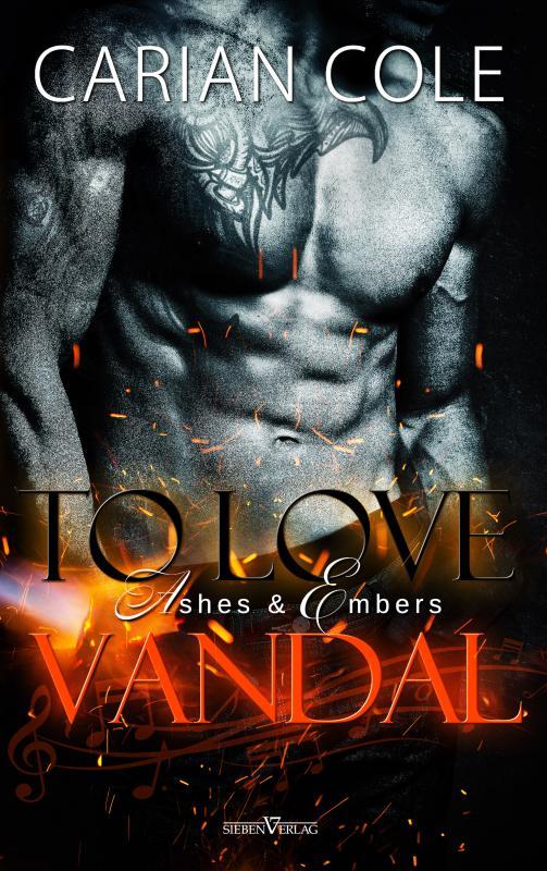 Cover-Bild To Love Vandal