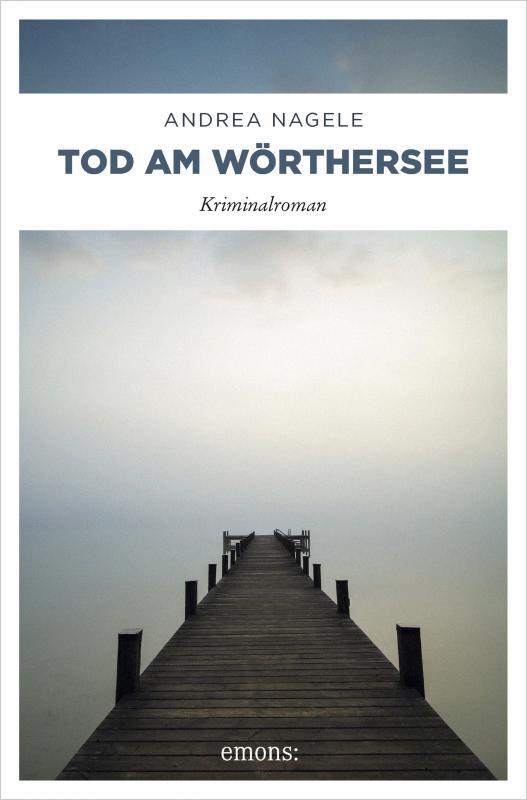 Cover-Bild Tod am Wörthersee