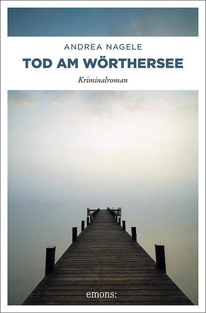 Cover-Bild Tod am Wörthersee