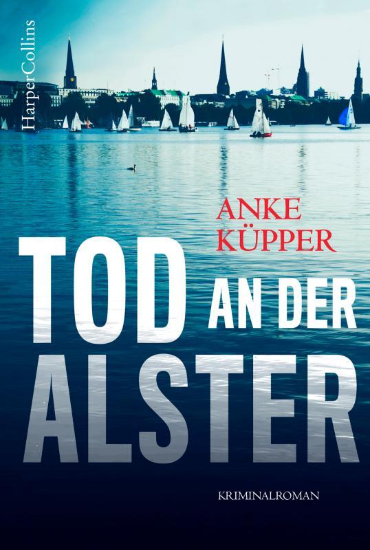 Cover-Bild Tod an der Alster