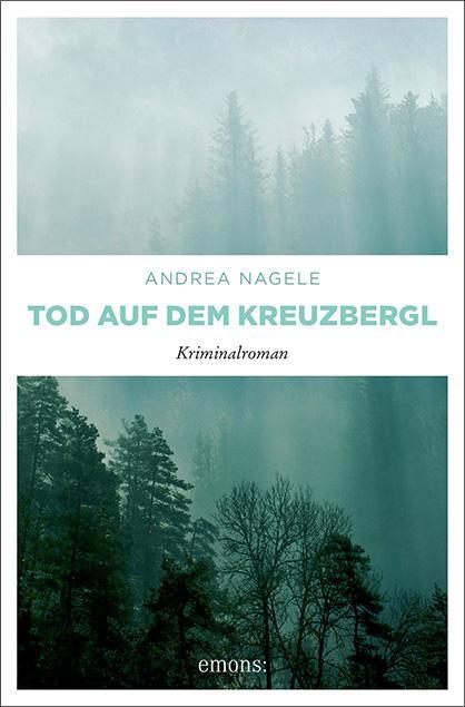 Cover-Bild Tod auf dem Kreuzbergl