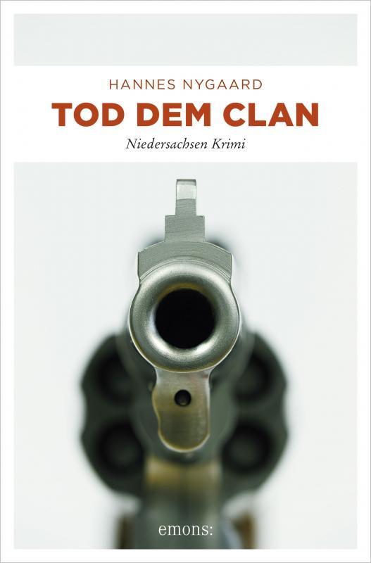 Cover-Bild Tod dem Clan