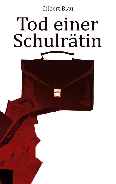 Cover-Bild Tod einer Schulrätin