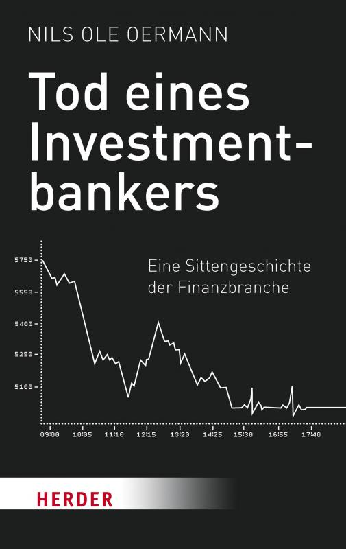 Cover-Bild Tod eines Investmentbankers