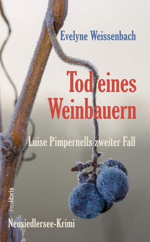 Cover-Bild Tod eines Weinbauern