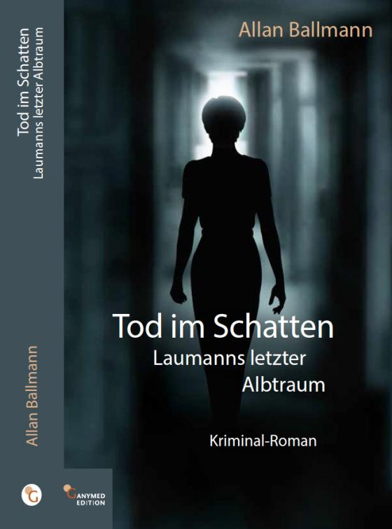 Cover-Bild Tod im Schatten