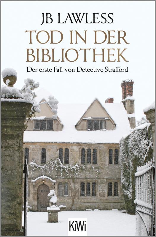 Cover-Bild Tod in der Bibliothek