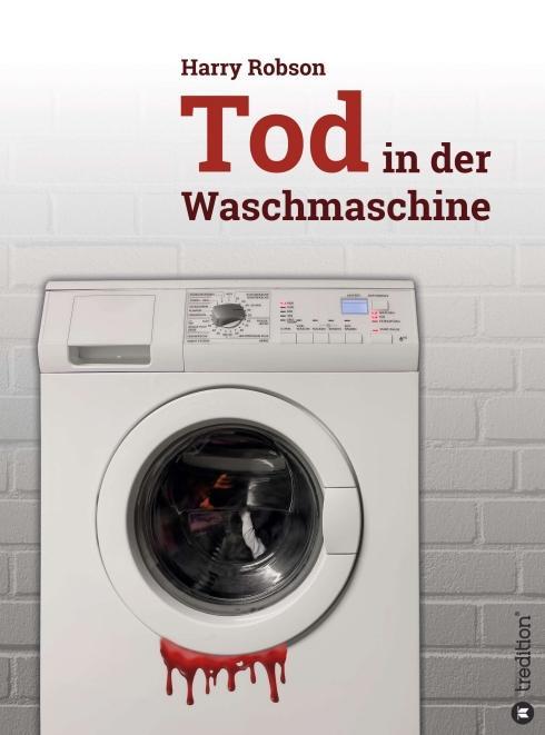 Cover-Bild Tod in der Waschmaschine