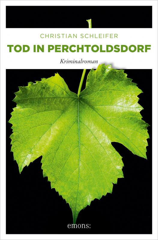 Cover-Bild Tod in Perchtoldsdorf