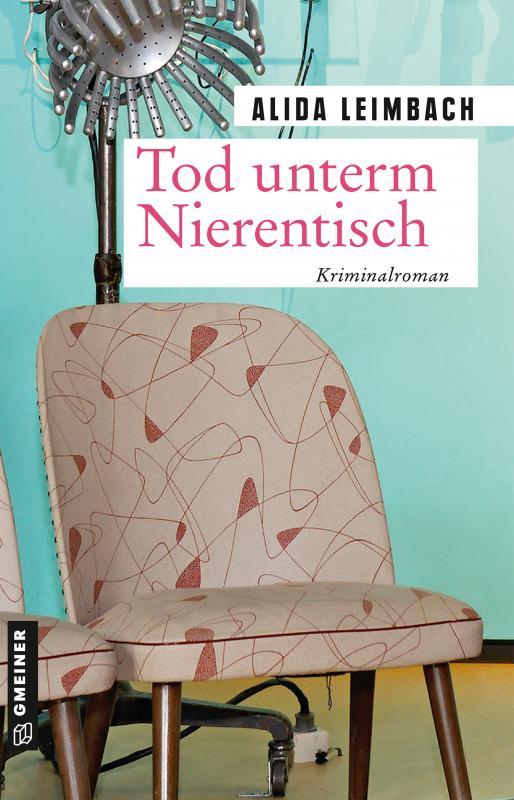 Cover-Bild Tod unterm Nierentisch