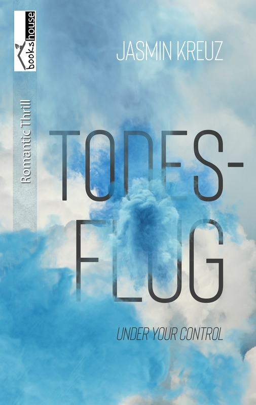 Cover-Bild Todesflug - Under your control