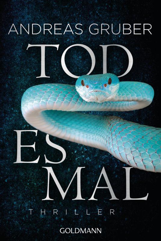 Cover-Bild Todesmal