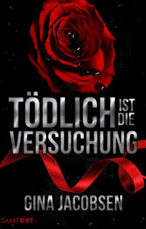 Cover-Bild Tödlich ist die Versuchung