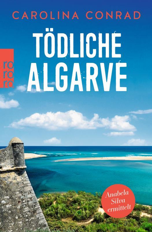 Cover-Bild Tödliche Algarve