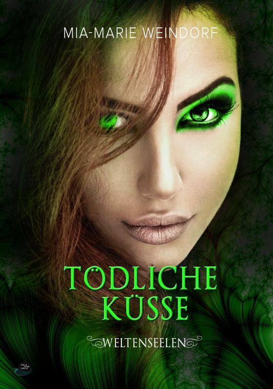 Cover-Bild Tödliche Küsse