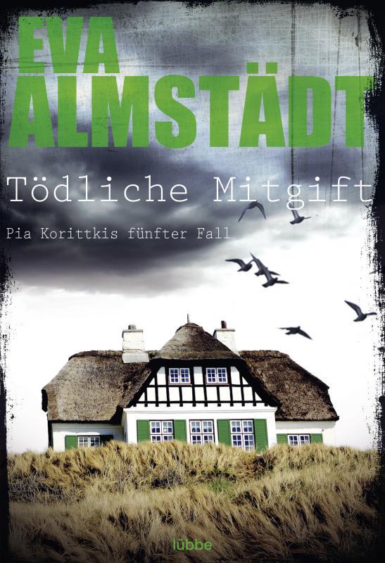 Cover-Bild Tödliche Mitgift