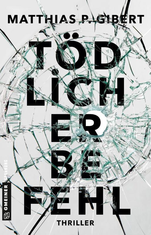 Cover-Bild Tödlicher Befehl