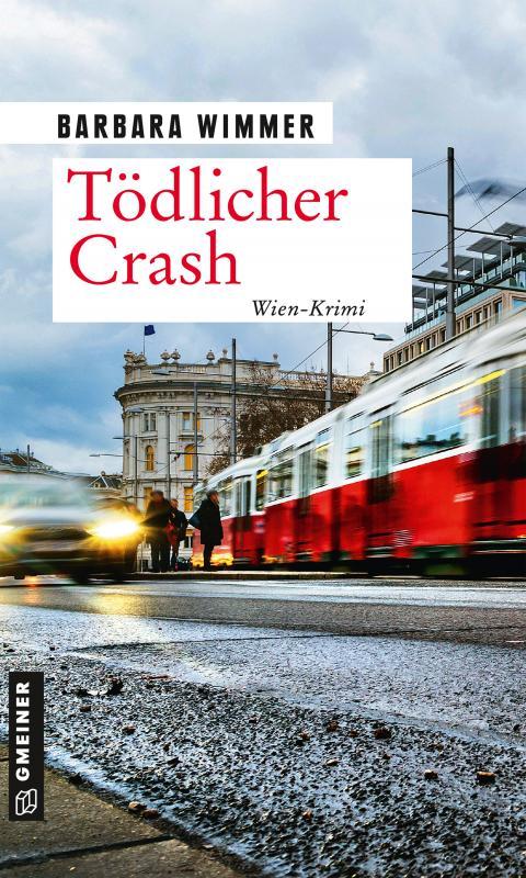 Cover-Bild Tödlicher Crash