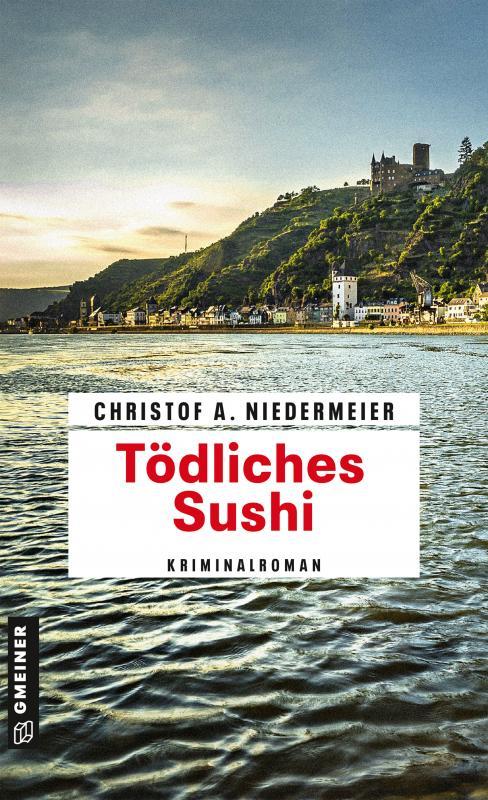 Cover-Bild Tödliches Sushi
