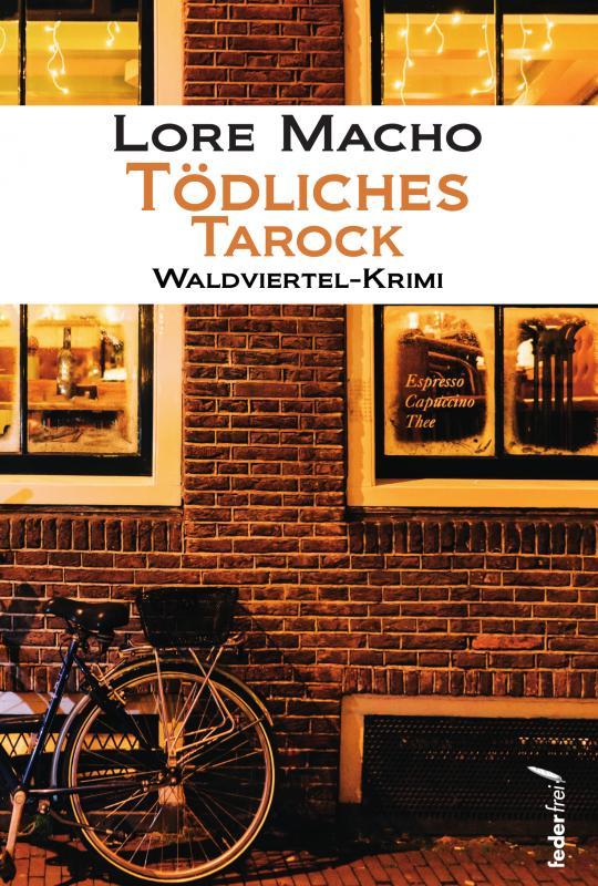 Cover-Bild Tödliches Tarock