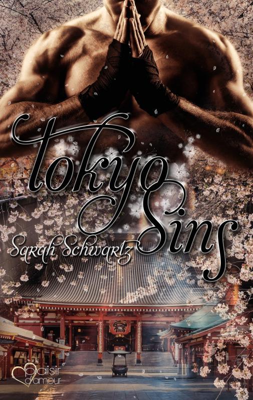 Cover-Bild Tokyo Sins