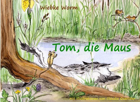 Cover-Bild Tom, die Maus