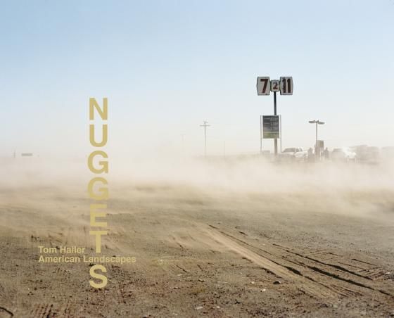 Cover-Bild Tom Haller – Nuggets